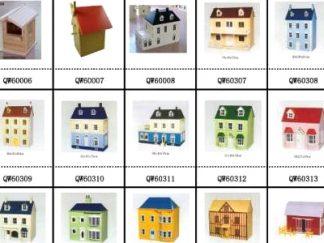 Dollshouse Kit